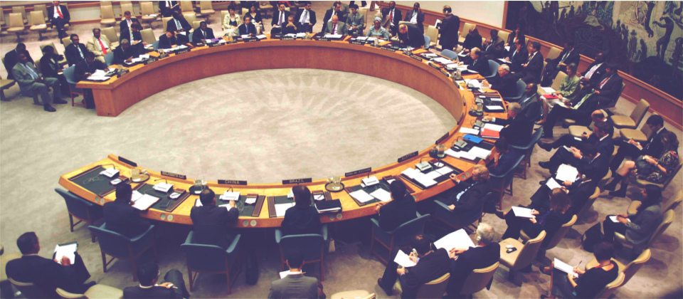 UNSC resolution: World placing price tag on settlements