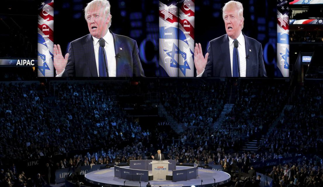 AIPAC's Choice: Be Non-Partisan or Be Honest About Political Affiliation