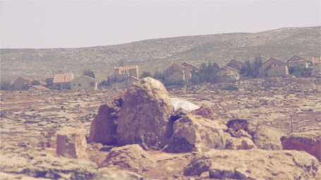 Michael Loadenthal:Settlement of Susiya in the South Hebron Hills